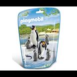 Playmobil Pingvinfamilj med Ungar