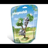 Playmobil Koala Familj med Unge