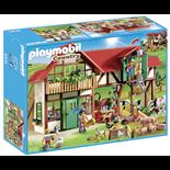 Playmobil Stor Gård