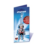 Playmobil Nyckelring Riddare