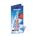 Playmobil Nyckelring Prinsessa