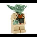 LEGO Star Wars Yoda Väckarklocka