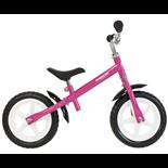 Stiga Runracer Springcykel Rosa