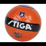Stiga Fotboll Thunder 3 Orange