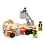 Melissa & Doug Fire Engine