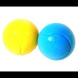 Verve Mjuktennisbollar 2-Pack