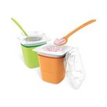 ChillFactor Frozen Yoghurt Maker