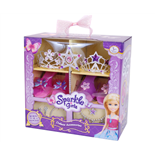 Sparkle Girlz Accessoar Set