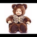 Anne Geddes Docka Bear 30 cm