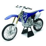 NewRay Yamaha YZ450F Cross 1:6