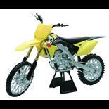 NewRay Suzuki RM-Z450 Cross 1:6