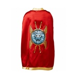 Liontouch Romersk Kappa