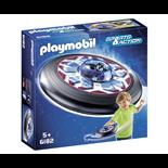 Playmobil Utomjording med Flygande Tefat