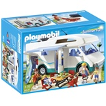 Playmobil Husbil