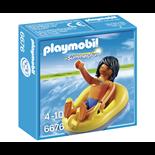 Playmobil Forsränningsdäck