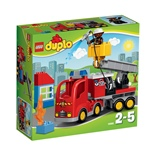 LEGO Duplo Brandbil