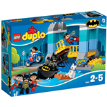 LEGO Duplo Batmans Äventyr