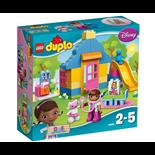 LEGO Duplo Doc McStuffins Trädgårdsklinik