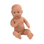 Dolls World Baddocka Flicka 41 cm