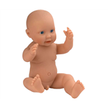 Dolls World Baddocka Pojke 41 cm