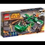 LEGO Star Wars Flash Speeder