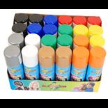 Hårfärg Spray 1 st