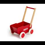 BRIO Trädockvagn