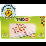 Trexo - Årets Vuxenspel 2015
