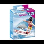 Playmobil Surfare med Delfin