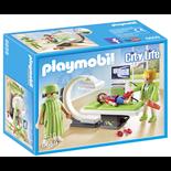 Playmobil Röntgenrum