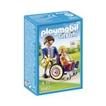 Playmobil Barn i Rullstol