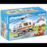 Playmobil Ambulanshelikopter