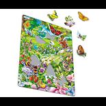 Larsen Pussel 42 Bitar Fjärilar
