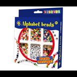Playbox Alfabetspärlor