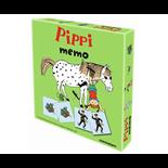 Pippi Memo