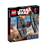 LEGO Star Wars First Order Special Forces TIE Fighter