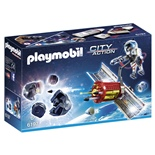 Playmobil Meteoroidförstörare