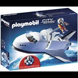 Playmobil Rymdfärja