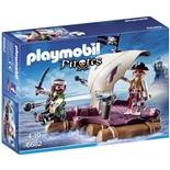 Playmobil Piratflotte