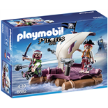 Playmobil Piratflotte
