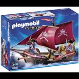 Playmobil Kanonskepp med Soldater
