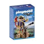 Playmobil Piratkapten