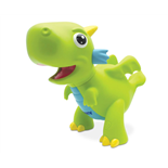 Tomy Light-up Bathtime Dragon