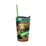 Snackeez Jr Star Wars Yoda