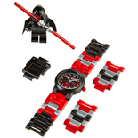 LEGO Star Wars Darth Maul Armbandsur med Figur