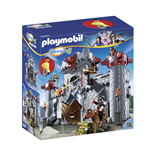 Playmobil Svarte Baronens Slott Take Along