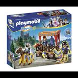 Playmobil Kunglig Tribun med Alex