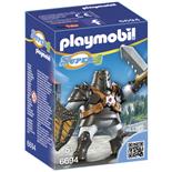 Playmobil Svart Jätte