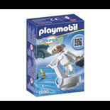 Playmobil Dr. X