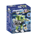 Playmobil Cleano-Roboter